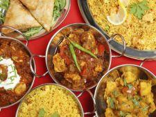 Bucataria indiana, o inspiratie pentru o masa sanatoasa
