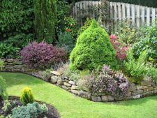 7 idei de amenajare prin care adaugi ani in aspectul gradinii tale