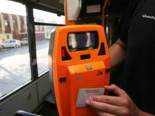Biletele unice pentru RATB si metrou vor fi disponibile de sambata