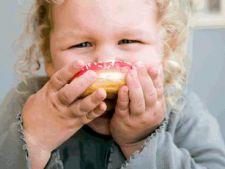 Invata sa lupti impotriva obezitatii infantile!