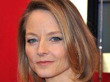 Jodie Foster va primi Globul de Aur pentru intreaga activitate