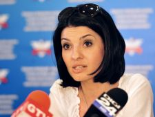 Lavinia Sandru demisioneaza din UNPR