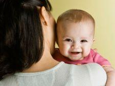 De ce iubirea materna este pretioasa: lipsa afectiunii micsoreaza creierul copilului