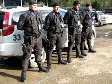 Firmele particulare ar putea fi obligate sa angajeze agenti de paza si protectie