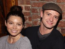 Justin Timberlake si Jessica Biel isi petrec luna de miere in Tanzania