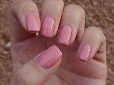 ADVERTORIAL Gel LAC, solutia pentru unghii frumoase si rezistente