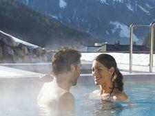 ADVERTORIAL Valea Gastein, paradisul schiorilor si al apelor termale