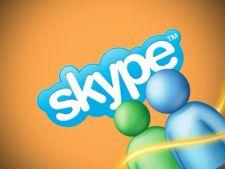 Windows Live Messenger va fi inlocuit de Skype