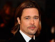 Brad Pitt a devenit designer de mobilier