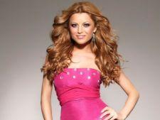 Elena Gheorghe va lansa albumul