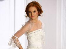 Ioana Maria Moldovan se pregateste de nunta