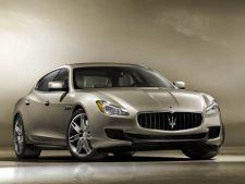Maserati a dezvaluit primele detalii legate de noul Quattroporte