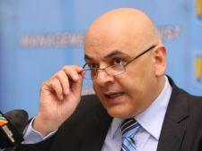 Raed Arafat a fost numit ministru al Sanatatii