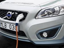 Volvo a inventat dispozitivul care reduce semnificativ timpul de incarcare a bateriilor masinilor el