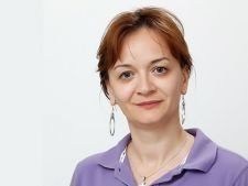 Lucy Visinescu