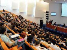 Controale in universitatile din Romania. Afla ce nereguli au descoperit inspectorii ANPC!