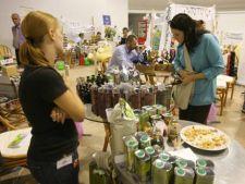 Caravana Organic Fest ajunge la Bucuresti