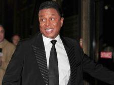 Jermaine Jackson, fratele lui Michael Jackson, vrea sa isi schimbe numele de familie