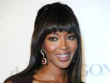 Naomi Campbell a organizat o petrecere extravaganta pentru iubitul sau