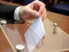 A inceput campania electorala pentru alegerile parlamentare din decembrie