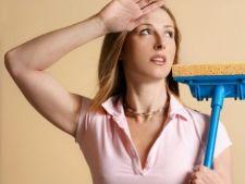 Ce activitati casnice sa planifici in luna noiembrie