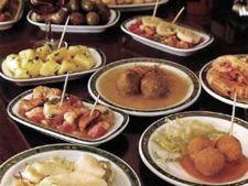 Descopera mancarurile delicioase din Sevilla