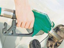 Petrom a ieftinit din nou benzina si motorina