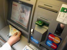 Ce comisioane platesti daca faci retrageri de la ATM-urile altor banci