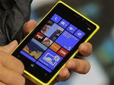 Nokia Lumia 920T include un procesor grafic mai puternic