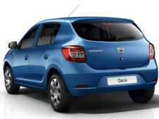 Oficial Dacia: Sandero 2 pentru Marea Britanie va fi asamblat la Mioveni