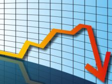 Rata anuala a inflatiei a scazut in luna octombrie
