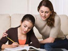 5 moduri prin care iti poti ajuta copilul sa-si faca temele pentru acasa
