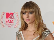 Castigatorii MTV Europe Music Awards 2012