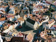 Tallinn este prima capitala europeana care ofera transport public gratuit