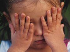 Statistica: Numarul abuzurilor sexuale semnalate la Telefonul Copilului a crescut cu peste 40%