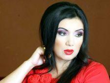 Adriana Bahmuteanu si-a dus fiul cel mare la psiholog