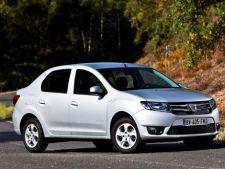 Noua Dacia Logan s-a lansat in Romania. Afla preturile!