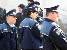 Peste 50.000 de jandarmi si politisti vor asigura ordinea la alegerile parlamentare din decembrie