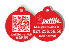 ADVERTORIAL Protejeaza-ti animalul de companie cu ResQR Tag, medalionul inteligent de identificare