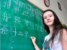 Unde poti invata limbi straine exotice