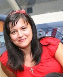 Otilia Caloian