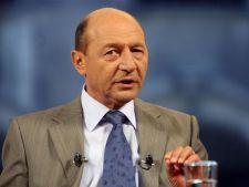 Traian Basescu il acuza pe Antonescu ca a pus in pericol statul de drept