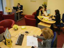Raiffeisen Bank lanseaza noi tipuri de depozite
