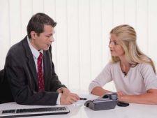 Interviul de angajare: Ce intrebari nu are voie sa-ti puna angajatorul