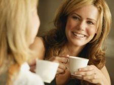 Prietenele sunt de vina pentru obsesia femeilor pentru greutate