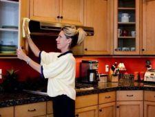 Casele curate luna pot cauza alergii?