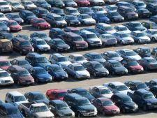 Institutiile publice pot cumpara din nou masini