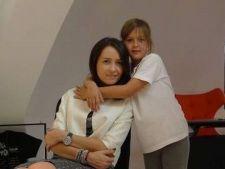 Celebritatea se mosteneste: fiica lui Ilie Nastase debuteaza ca actrita