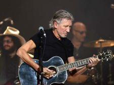 Se pun in vanzare biletele la concertul lui Roger Waters! Afla cat costa!