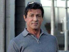 Sylvester Stallone primeste un rol in drama
